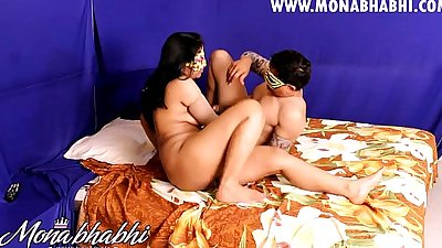 Indian amateur mona aunty sex